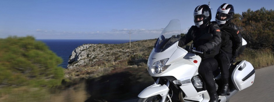 Moto-Guzzi Norge GT8V